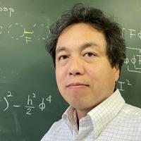 稲垣知宏 教授