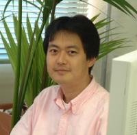 志垣 賢太 准教授
