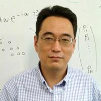 山本 一博 准教授